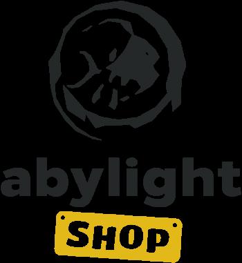 Logo vertical de Abylight Shop